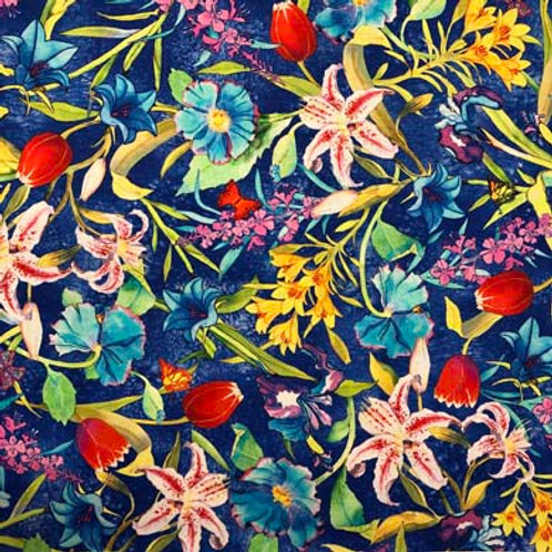 PB Flower Garden