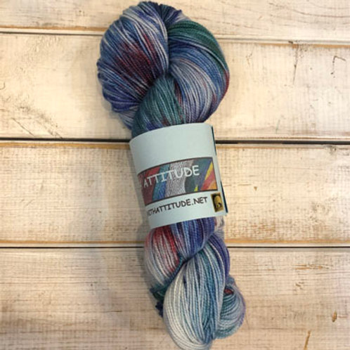 Yarn With Attitude-Multi