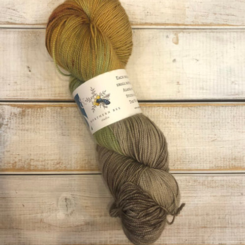 NB Soft Sock Yarn-Interloper