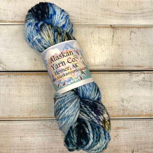 AYC Chunky Yarn-Hope Valley Skies