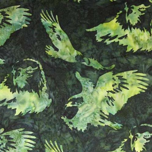 HF Batik Eagles