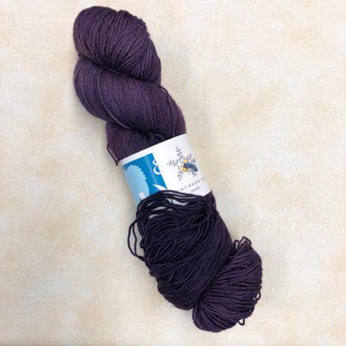 NB Yak Sock Yarn-Crocus