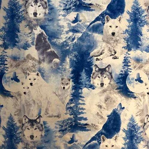 KA Winter Wolves