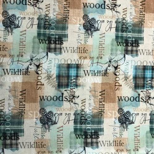 MM Wildlife/Woods