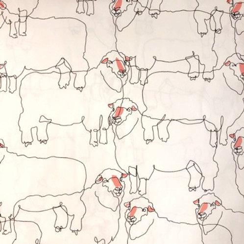 TA Sheep