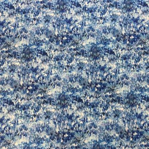 PB Wildlife Nouveau - Blue