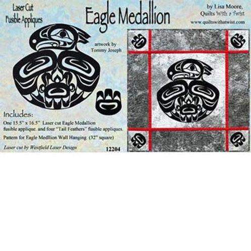 Eagle Medallion