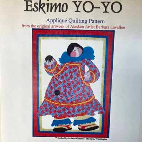 Eskimo Yo-Yo Pattern