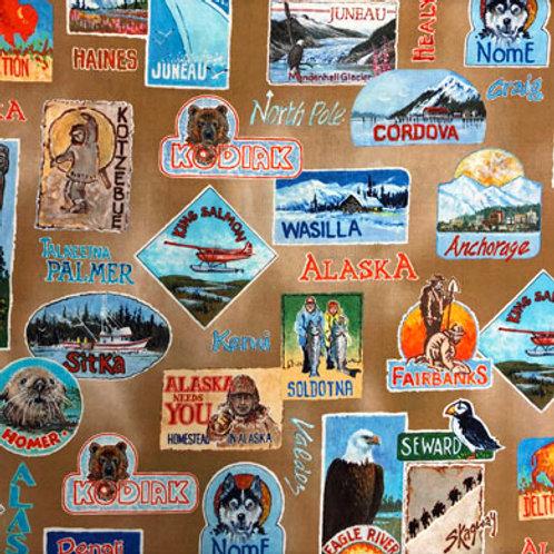 PB Jon Van Zyle's Alaska