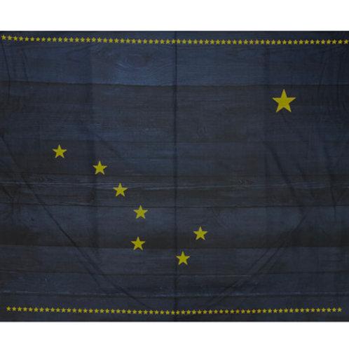 TT Alaska Flag Panel