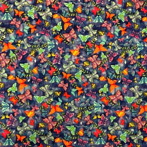 PB Butterflies