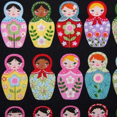 RK Matryoshka Dolls
