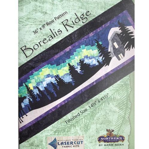 Borealis Ridge Fabric Kit