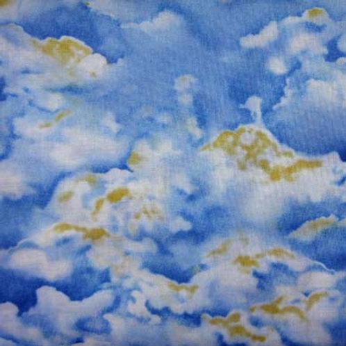 QT Sunlit Clouds