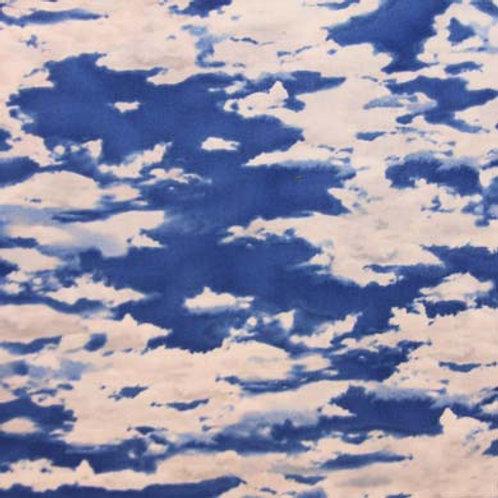 QT Cloudy Sky