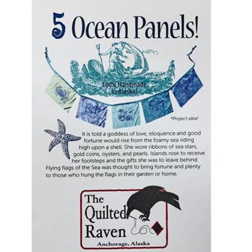 5 Ocean Panels