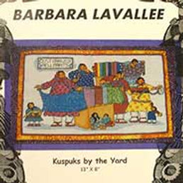 Chart - Kuspuks by the Yard