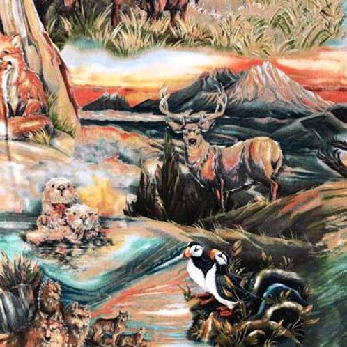 RK North American Wildlife 2