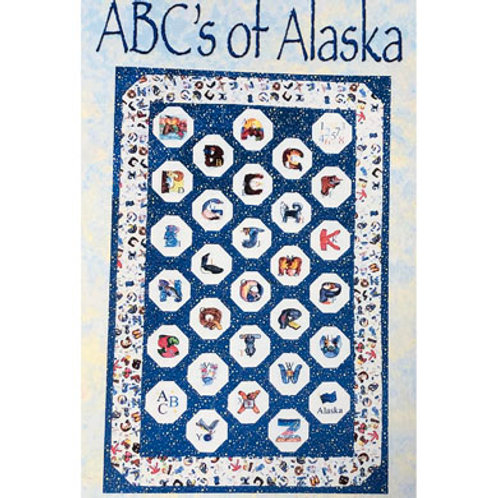 ABC's of Alaska Pattern