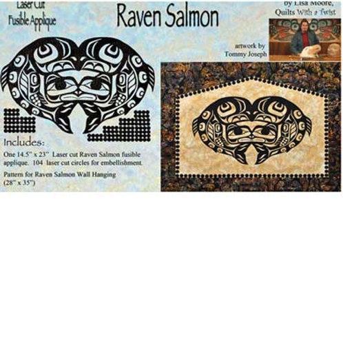 Raven Salmon
