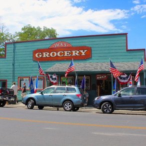 Jack's Grocery and Deli