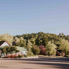 Things No One Tells You About Small Town Living