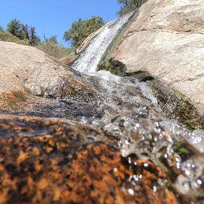 Water Attractions Near Julian