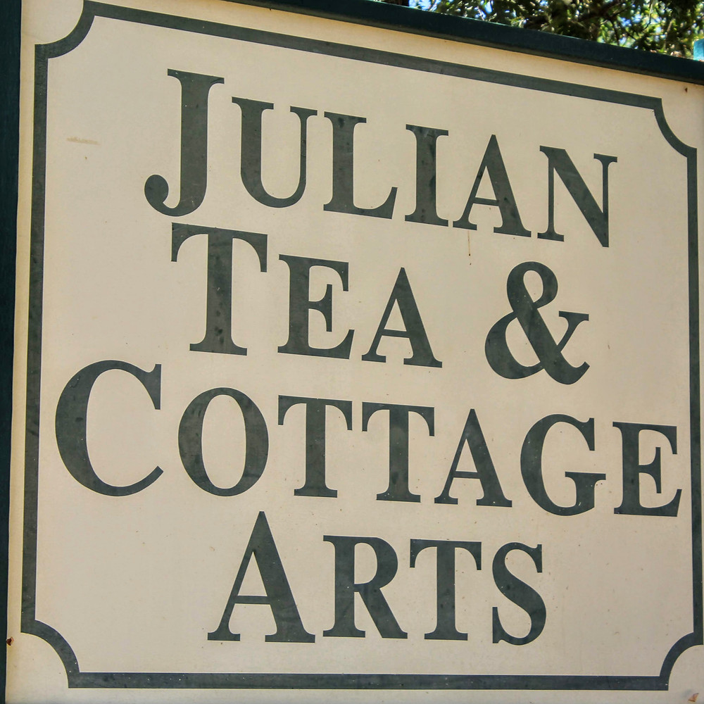 Julian Tea Cottage | Places to eat in Julian, CA