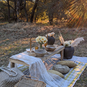 The Best Picnic Spots in and Around Julian