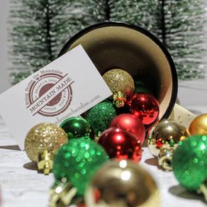 6 Handmade Christmas Gift Ideas