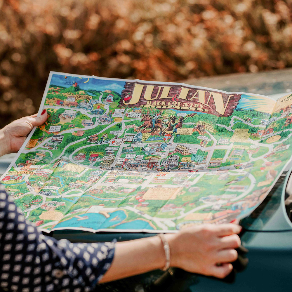 Fun Things to Do in Julian, CA with Kids
