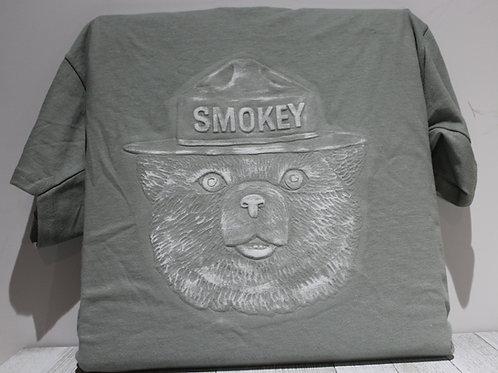 Smokey Bear Kids T-Shirt