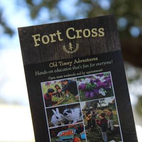 Fort Cross