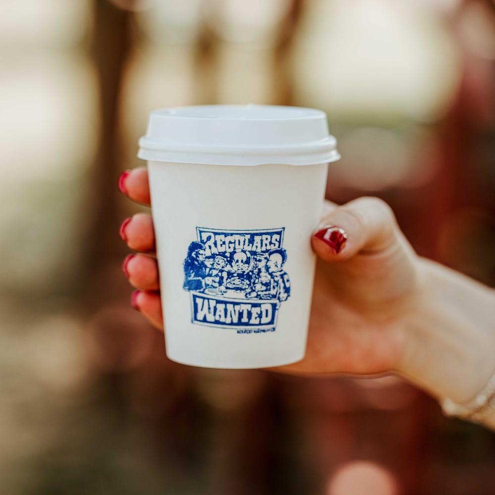 Regulars Wanted Coffee in Julian, CA