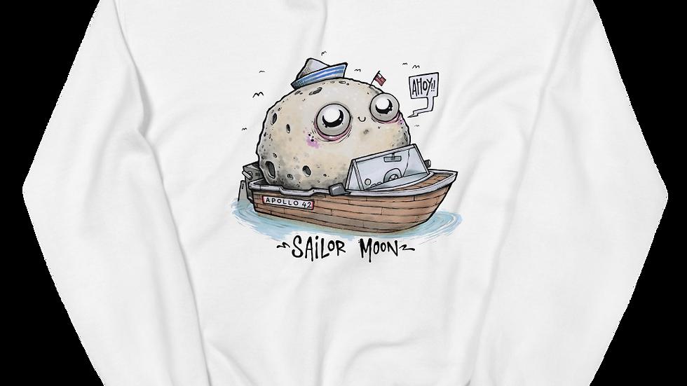 SAILOR MOON Unisex Sweatshirt