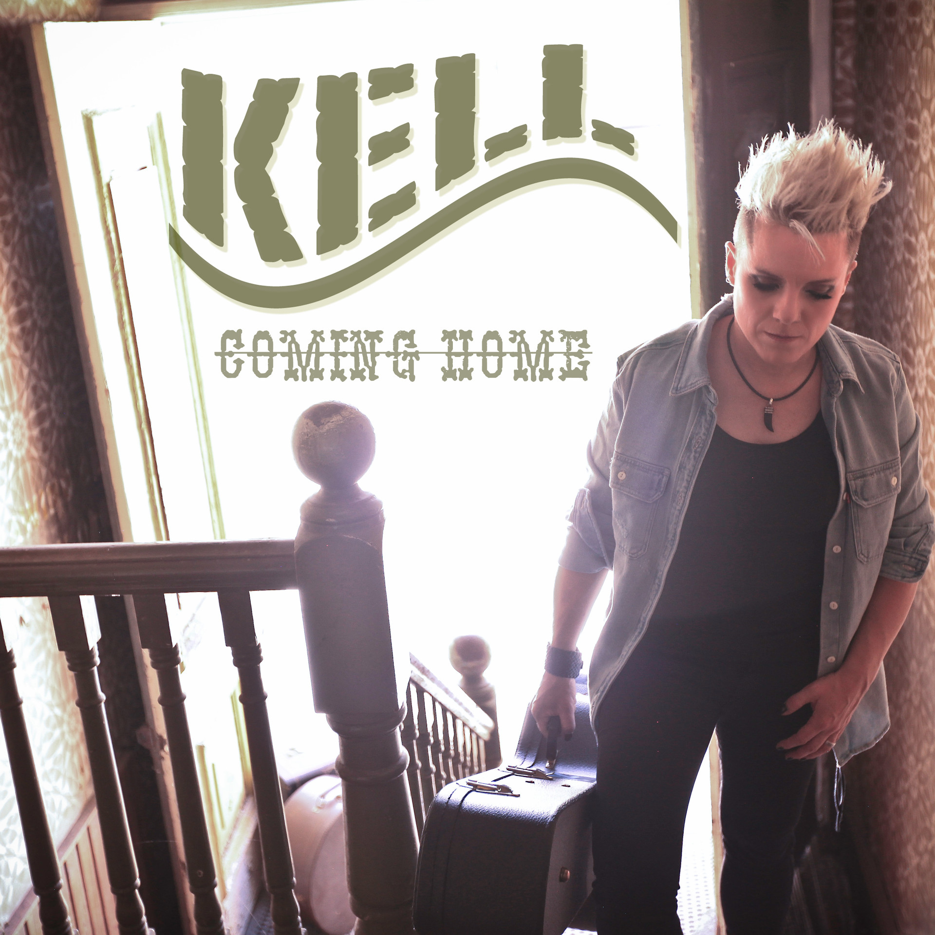 Kell - Coming Home