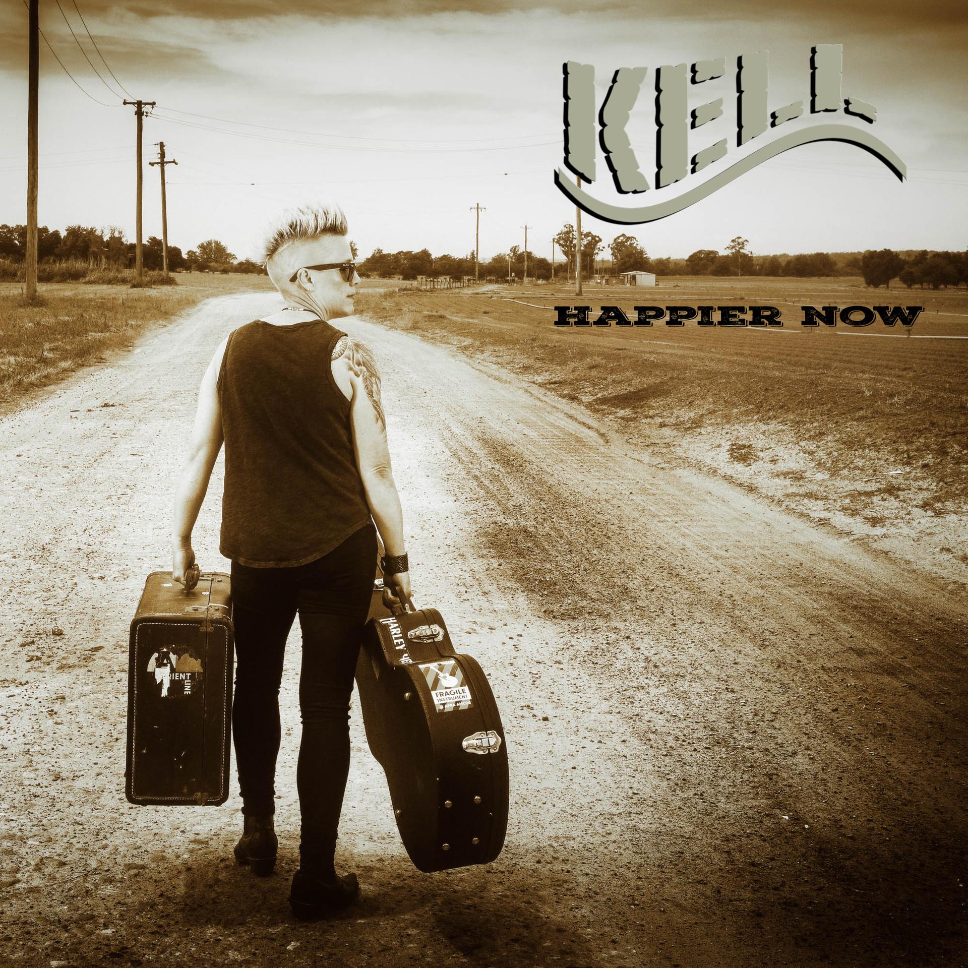 Kell - Happier Now