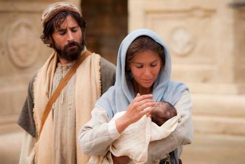 Savannah Stevenson - LDS Bible Videos