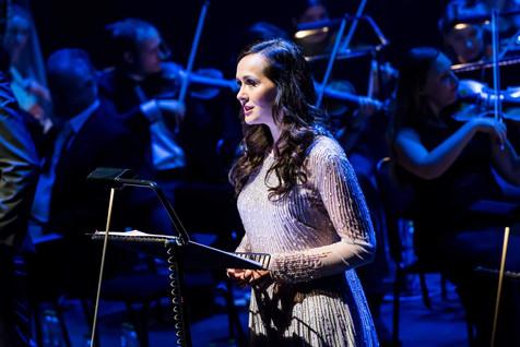 Savannah Stevenson - Camelot