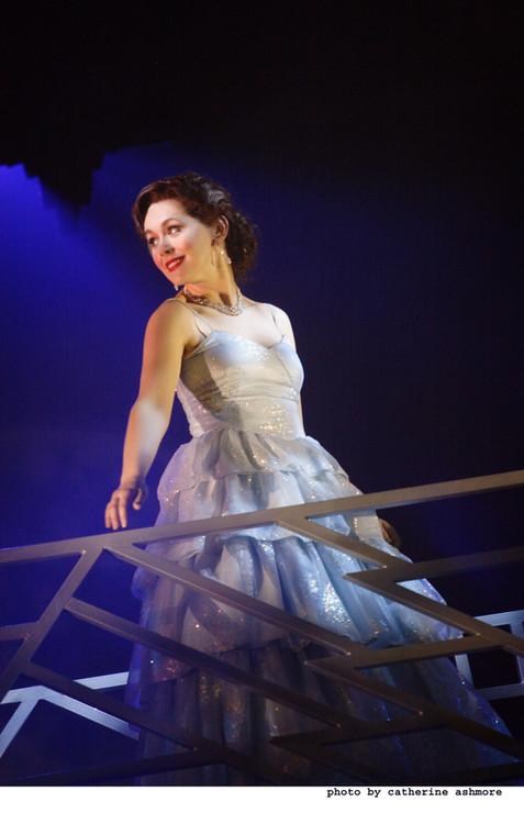 Savannah Stevenson - Simply Cinderella