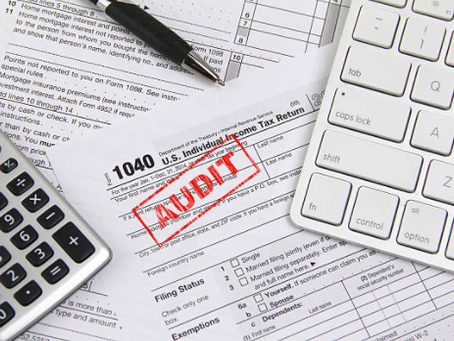 Be Prepared for an IRS Audit as a Cannabis Business
