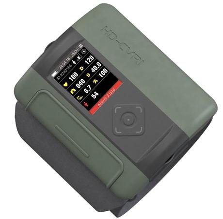 DTR8 Portable Monitor