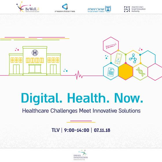 CardioScale at Digital.Health.Now