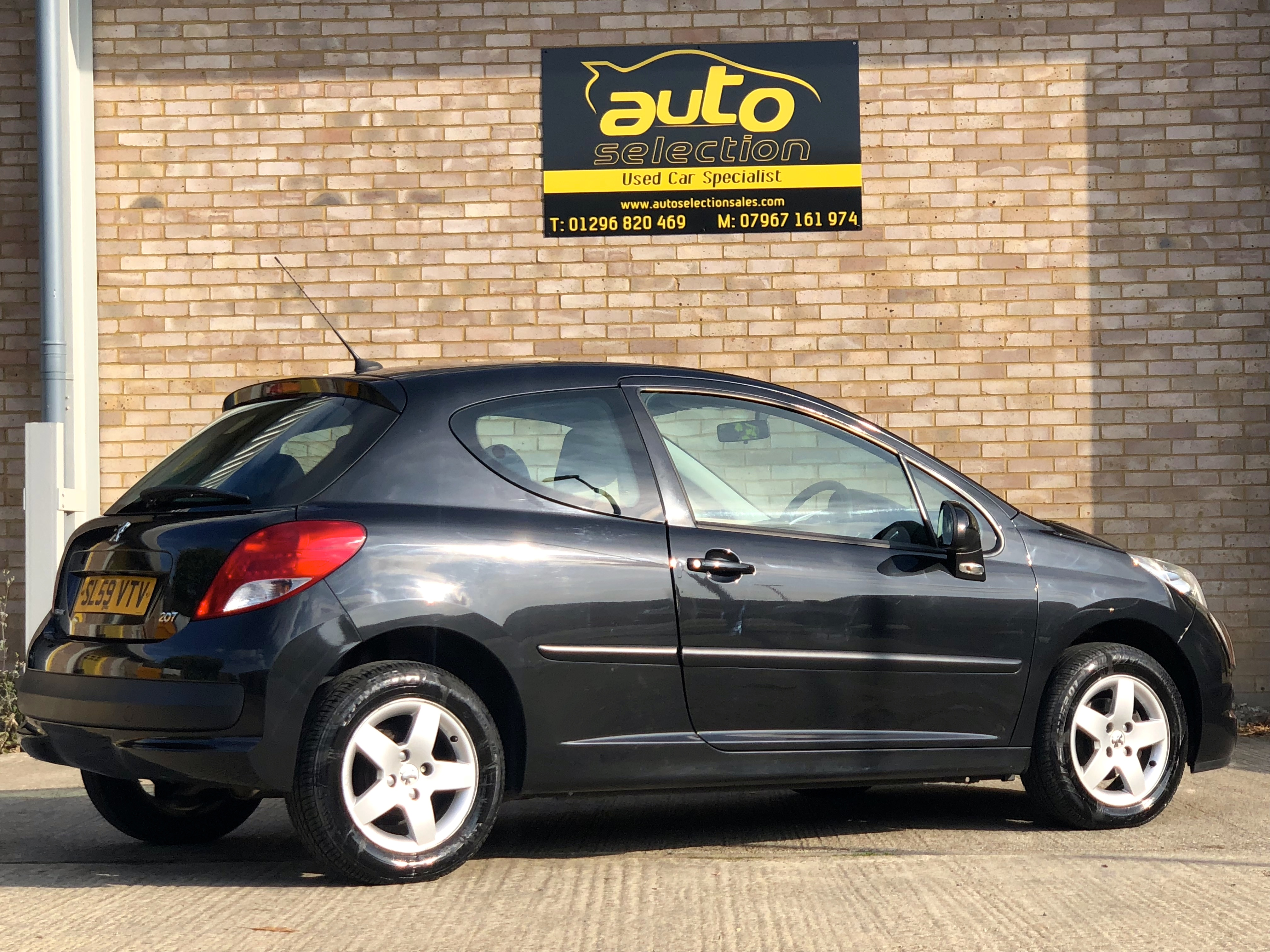 ... Excellent bodywork, Tyre condition Excellent, Bluetooth,  Air-Conditioning, 15in Monaco Alloy Wheels with Locking Wheel Nuts, Clarion Stereo  Radio/Mono ...