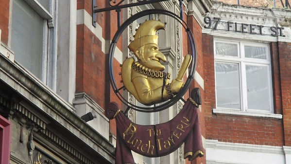 Punch-Tavern-pub-in-Fleet-Street-sold-to