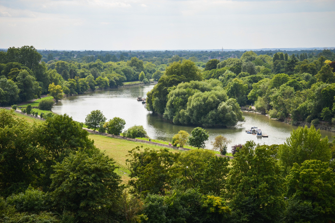 where-families-live-in-London-Richmond-a