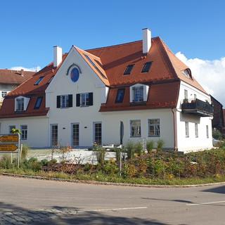 Vollmairhaus