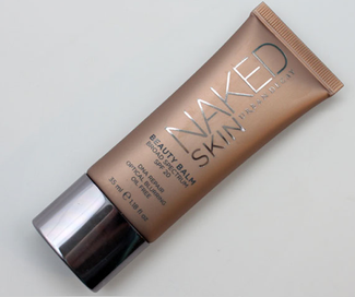 Pretty Product of the Week! UD Naked Beauty Balm