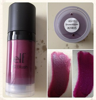 Pretty Product of the Week: ELF HD Blush *SHOWSTOPPER*