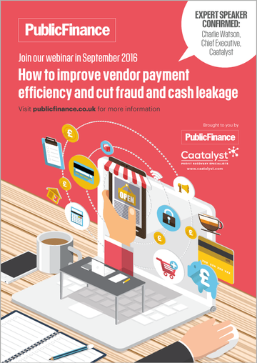 Client: Public Finance /Redactive Media